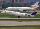 N909EV, Atlanta Hartsfield Intl Airport, Juli 2007