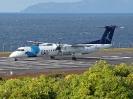 CS-TRD, Ilha do Pico Airport, Pico, Azoren, April 2012