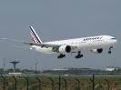 F-GSQB, Paris Charles de Gaulle Airport, April 2011