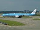 PH-BVF, Amsterdam Schiphol Airport, Juni 2014