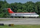 N8928E, Memphis Intl Airport, Juli 2006