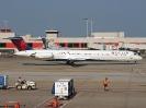 N900DE, Atlanta Hartsfield Intl Airport, Juli 2011