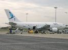 CS-TKM, Lissabon Airport, März 2012