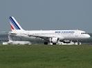 F-GKXL, Paris Charles de Gaulle Airport, April 2011