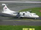 D-BLLL, Düsseldorf Rhein-Ruhr Airport, April 2004