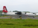 HP-1605PST, Bocas del Toro Airport, Panama, April 2013