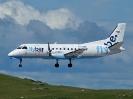 G-LGNB, Sumburgh Airport, Shetland Islands, Juni 2015