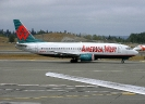 N156AW, Seattle-Tacoma Intl Airport, Juli 2004