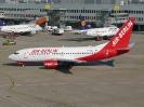 D-AGES, Düsseldorf Rhein-Ruhr Airport, Oktober 2011