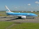 PH-BGU, Amsterdam Schiphol Airport, Ausgust 2012