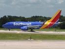 N563WN, Tampa Intl Airport, Juli 2016
