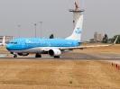 PH-BCA, Lissabon Airport, Juli 2020