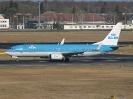 PH-BXL, Berlin Tegel Airport, Februar 2012