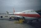 C-GAGA, Frankfurt Rhein-Main Airport, Mai 1991