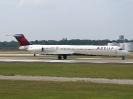N911DE, Atlanta Hartsfield Intl Airport, August 2011